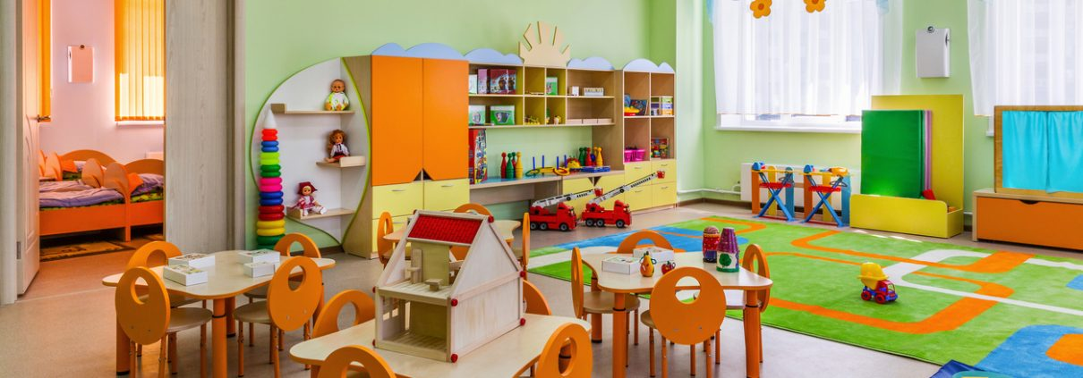 Day Care Accidents | Day Care Negligence | The Beregovich Law Firm