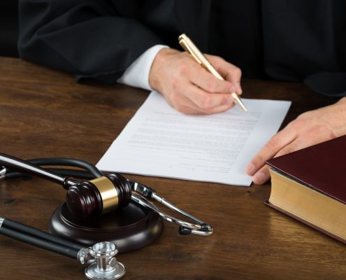 Injured By Medical Malpractice? There's A Time Limit To File A Lawsuit