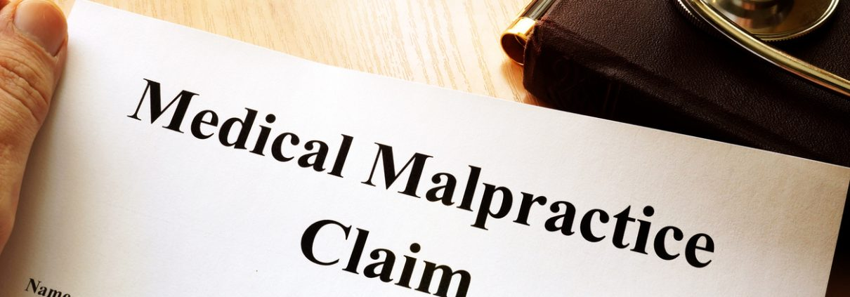 Is It Medical Malpractice? How To Determine If You Have A Medical Malpractice Claim