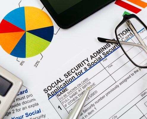 5 Steps To Determining Your Social Security Disability Eligibility