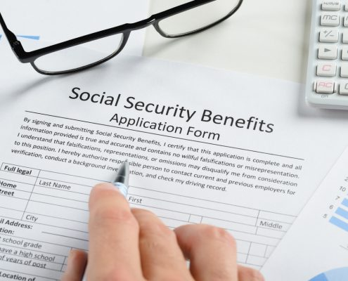SSDI and SSI: Eligibility Differences