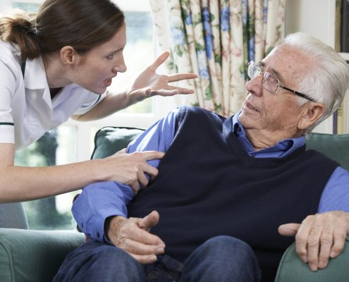Nursing Home Abuse Settlements | Nursing Home Abuse Lawsuits