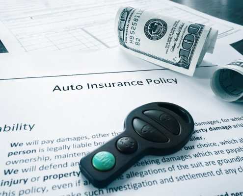 No-Fault Car Insurance | Florida Auto Accident Attorney