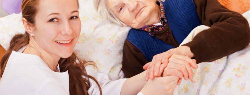 Nursing Home Abuse | Types of Nursing Home Abuse