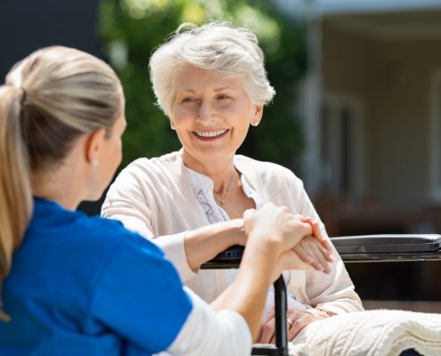 Nursing Home Abuse | Prevent Nursing Home Abuse