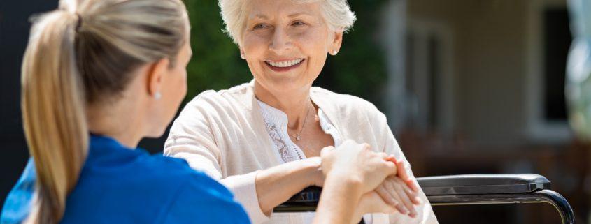 Nursing Home Abuse | Prevent Nursing Home Abuse
