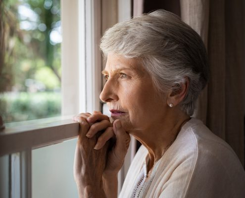 Nursing Home Abuse | Why Nursing Home Abuse Happens