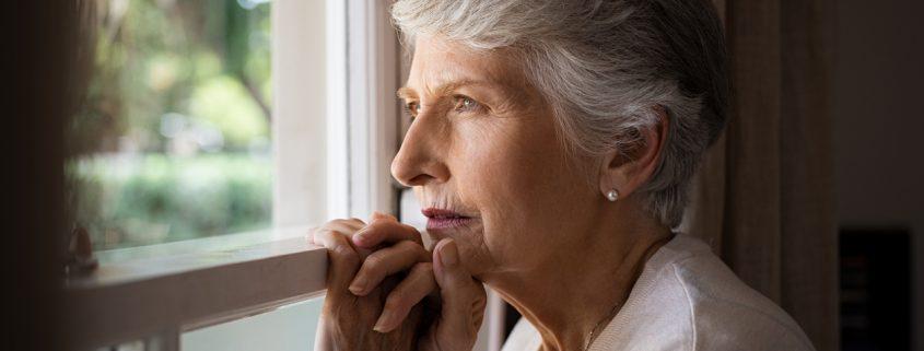 Nursing Home Abuse | Why Nursing Home Abuse Happens