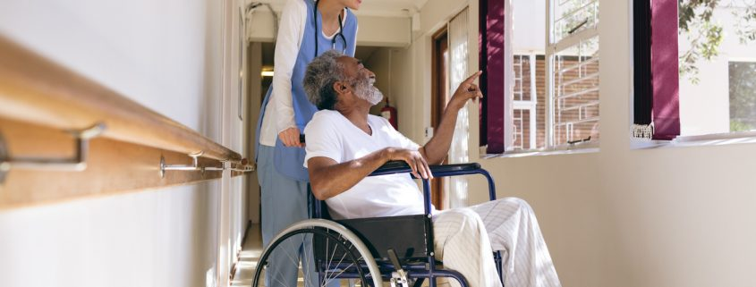 Violating Residents' Rights Could Lead To Assisted Living Negligence Lawsuits