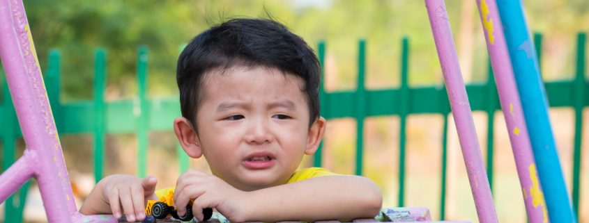 Daycare Negligence | Documentation In Daycare Negligence