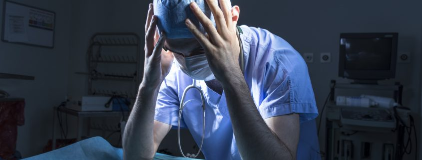 Surgical Errors And Medical Malpractice